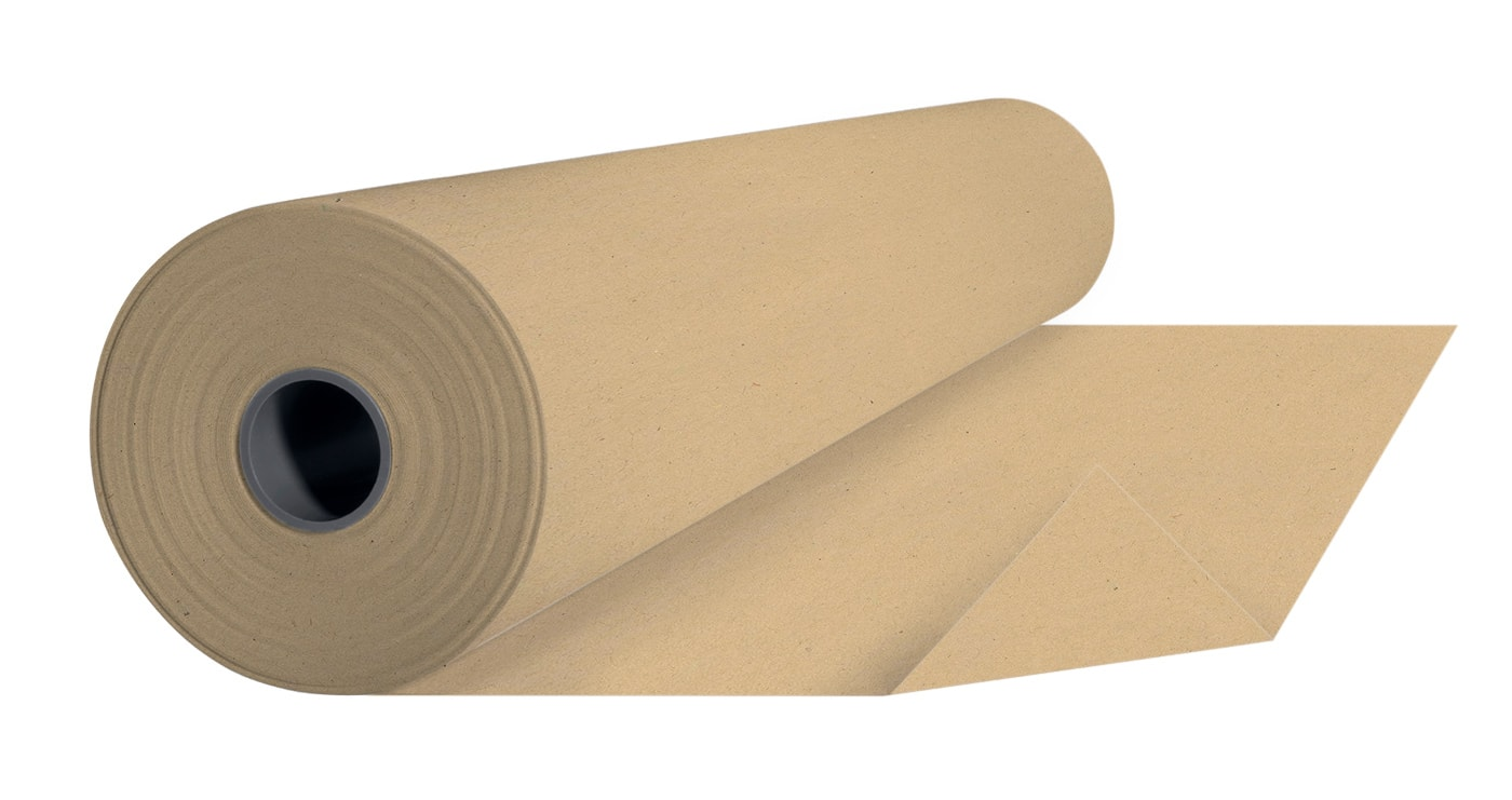 Schablonenpapier 90g/m² 150cm 120m