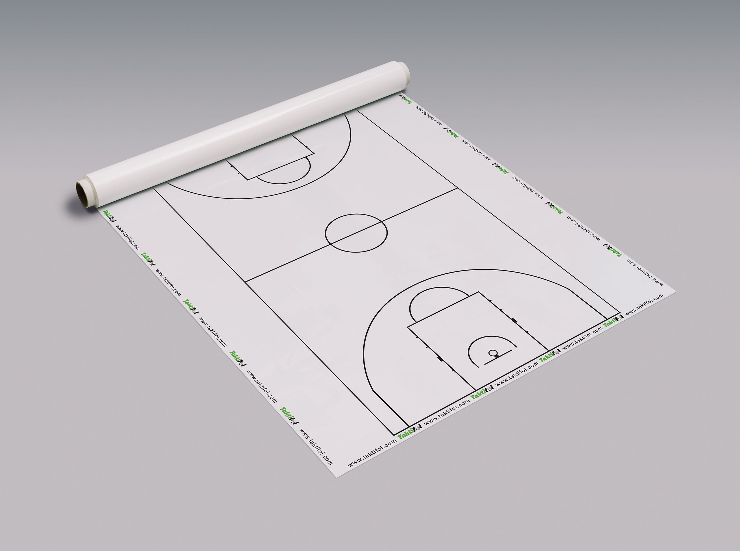 Taktifol Rolle Basketball