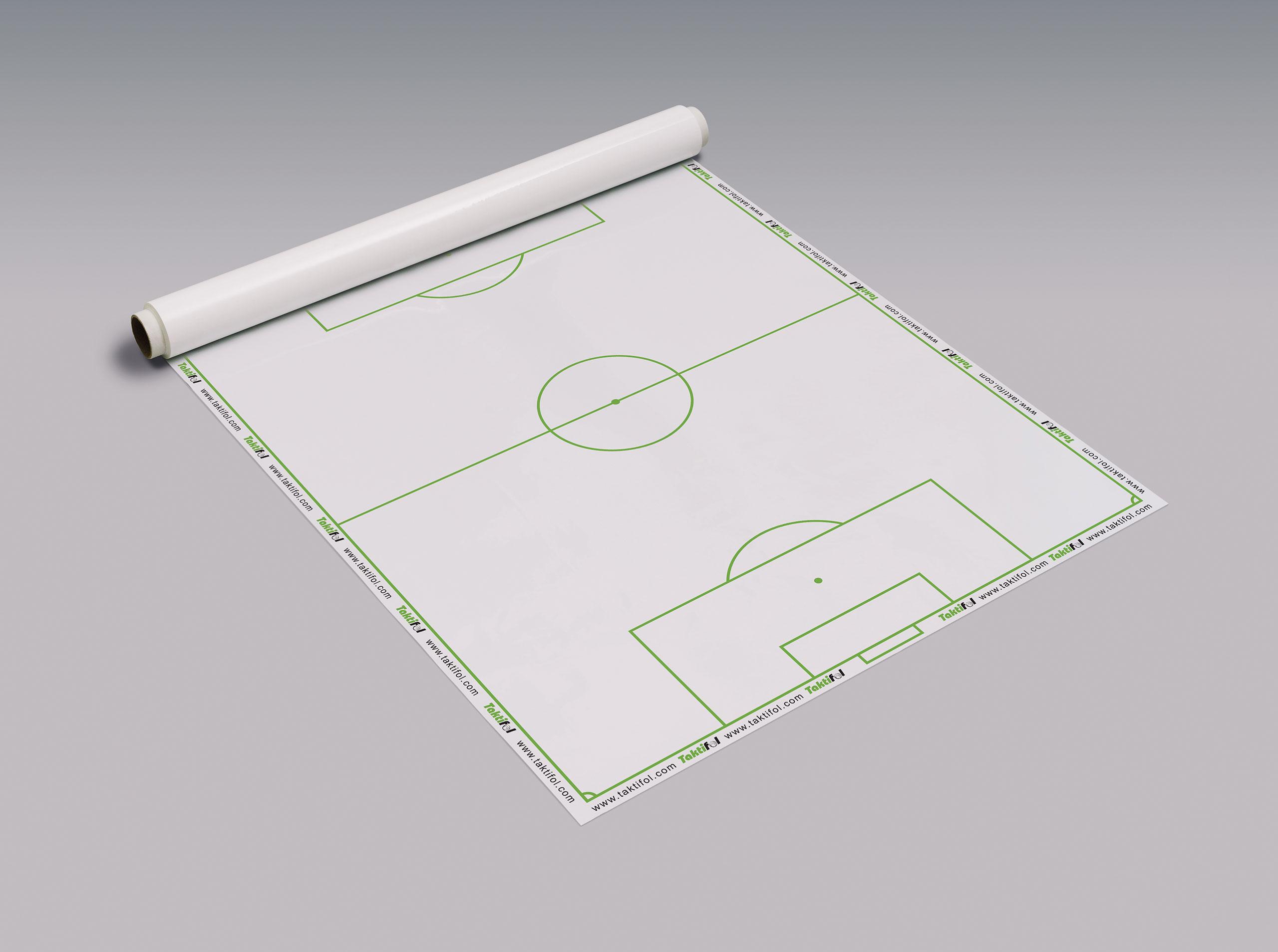 Taktifol Rolle Soccer