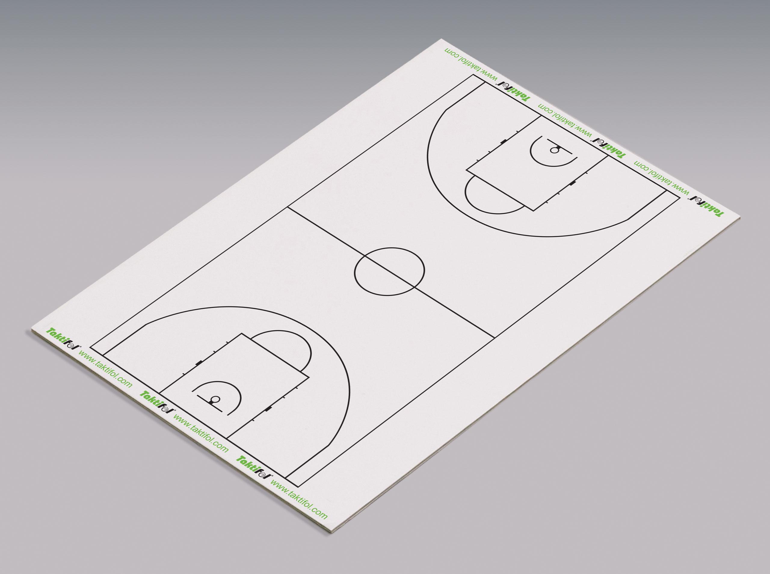 Taktiboard Basketball