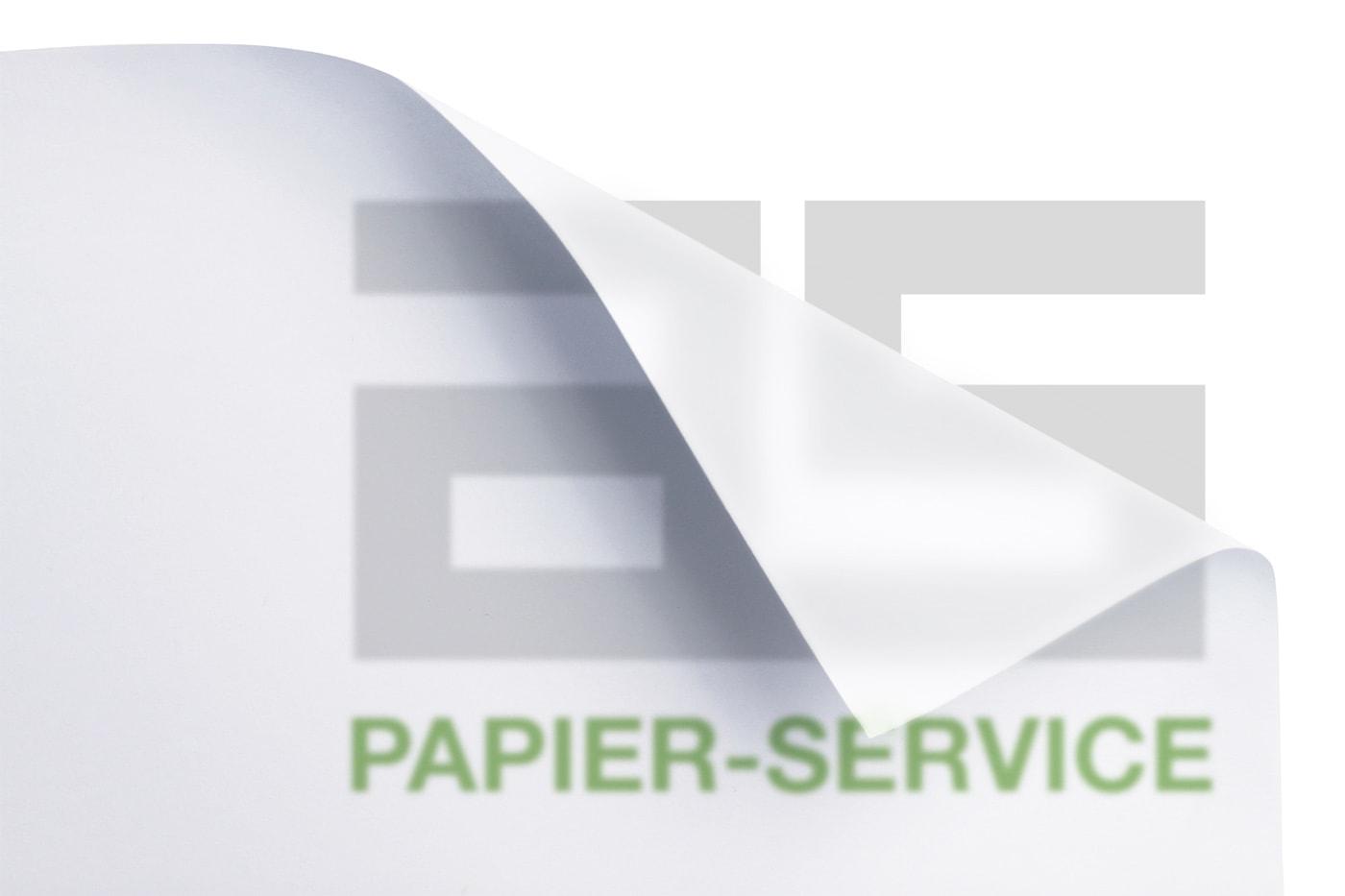 Hochtransparentpapier 90 g/m² 91,4cm 50m